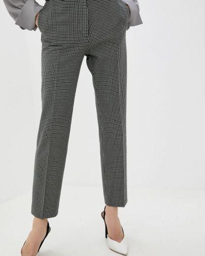 Серые классические брюки Joseph