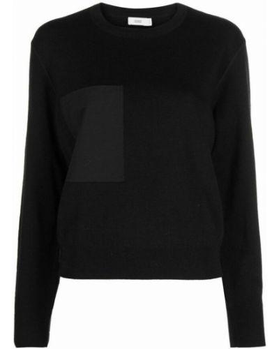 Czarny sweter Closed