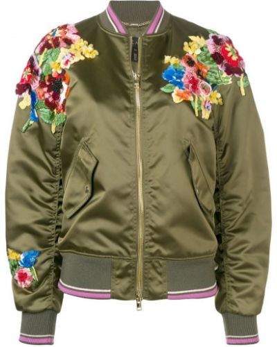 Куртка с манжетами Escada