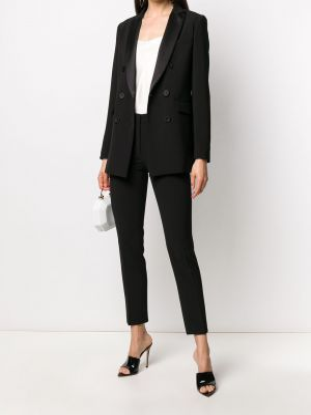 Garnitur kostium długo Blanca Vita