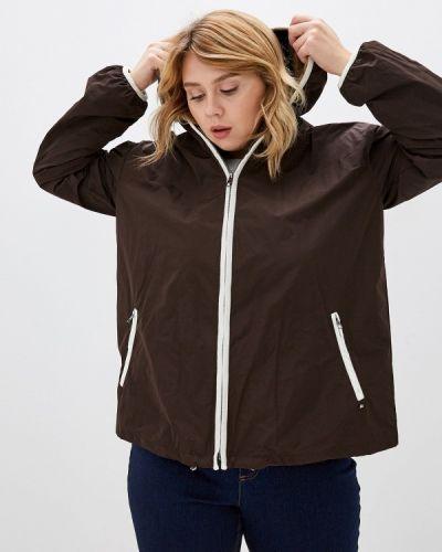 Спортивная куртка осенняя облегченная Marina Sport X Marina Rinaldi