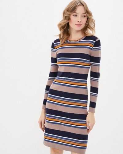 Платье - бежевое Baon