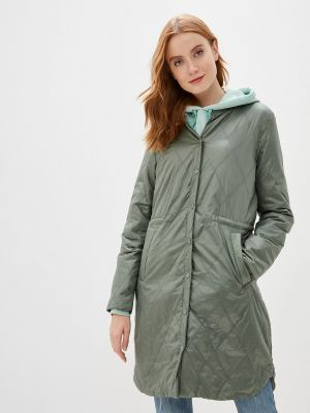 Утепленная куртка демисезонная весенняя B.young