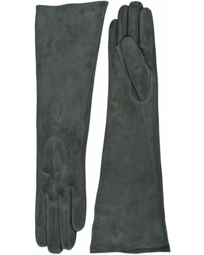 Перчатки зеленый Alpa Gloves
