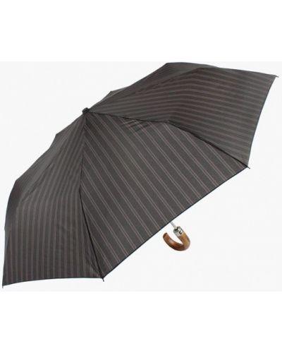 Зонт черный Edmins