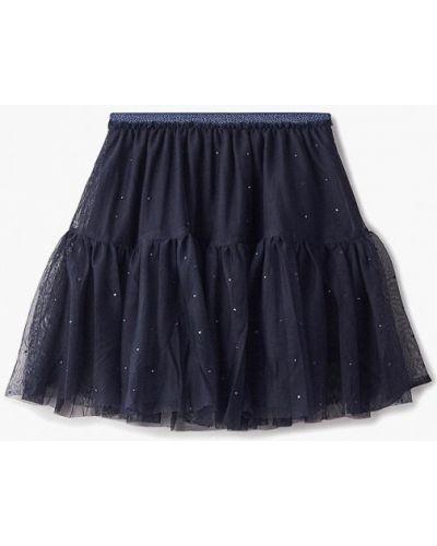 Синяя юбка Acoola