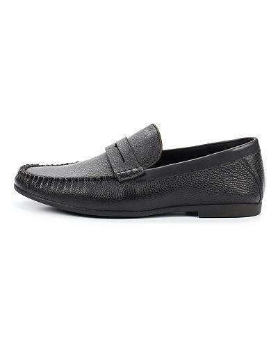 Черные туфли Thomas Munz