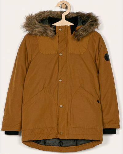 Куртка теплая короткий Name It