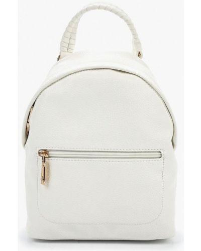 Белый рюкзак Calipso