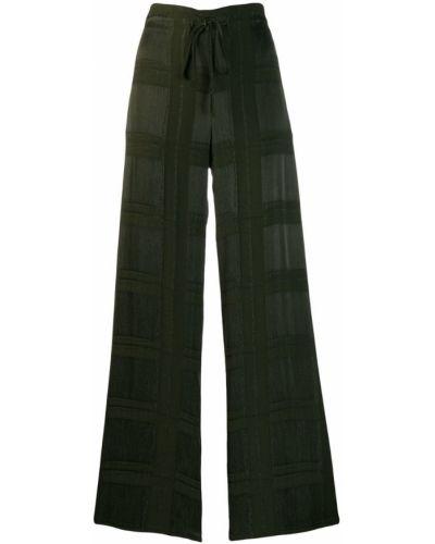 Свободные брюки с карманами Ailanto