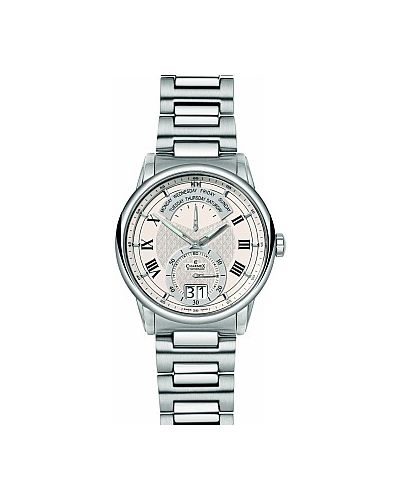 Часы швейцарские стрелочные Charmex