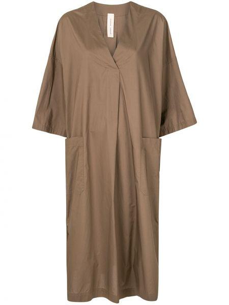 Платье с карманами Lee Mathews