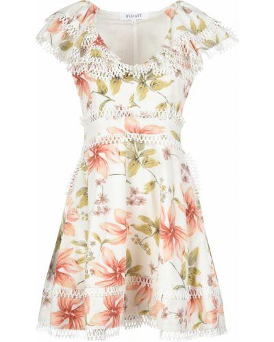 Платье Elliatt