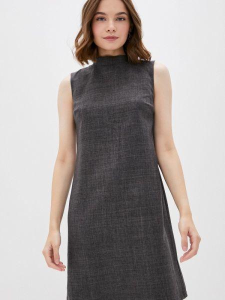 Платье - черное Maurini