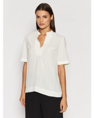 Bluzka - biała Selected Femme