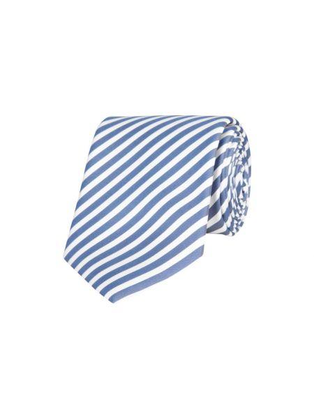 Jedwab klasyczny krawat Olymp