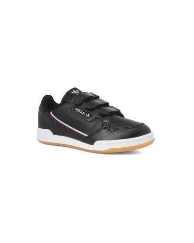 Кеды черный Adidas