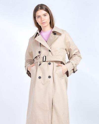 Бежевая куртка T.ycamille