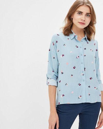 Блузка с длинным рукавом Sela