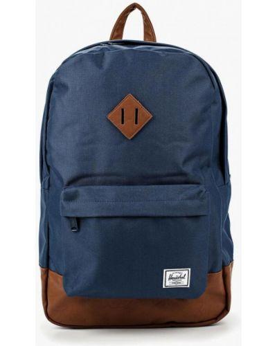 Рюкзак спортивный синий Herschel Supply Co.