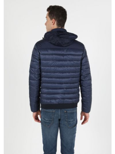 Куртка - синяя Colin's