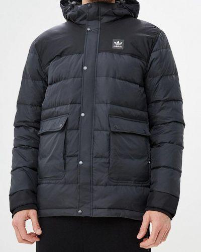 Зимняя куртка осенняя Adidas Originals