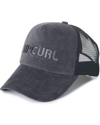 Серая кепка Rip Curl