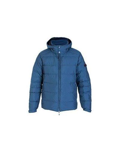 Синяя куртка осенняя Strellson