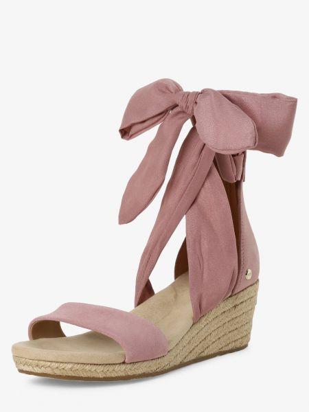 Sandały różowy piasek Ugg