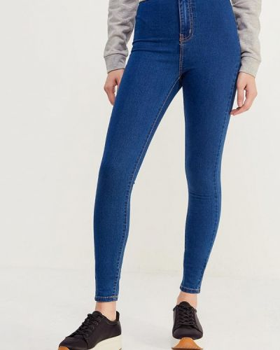 Синие джинсы Noisy May