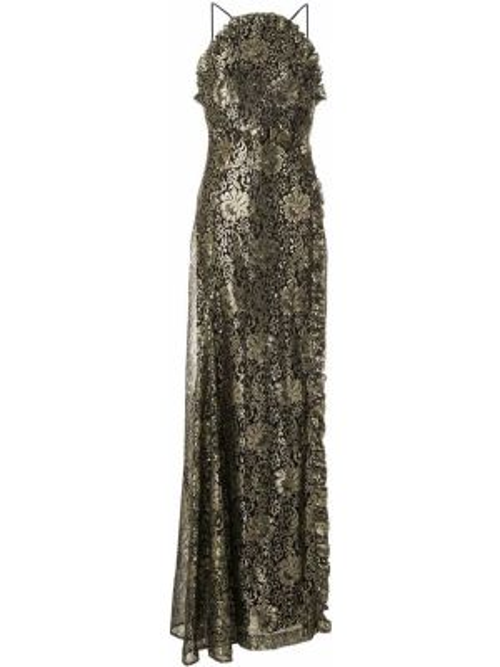 Платье прямое черное Alice Mccall