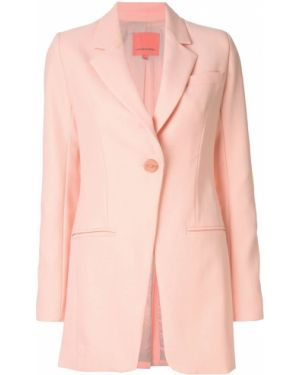Розовый пиджак Manning Cartell