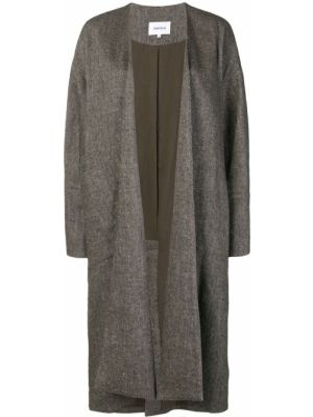 Płaszcz wełniany Enfold