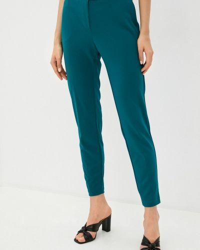 Зеленые повседневные брюки Imperial