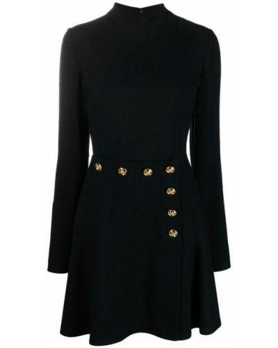 Czarna sukienka Giambattista Valli