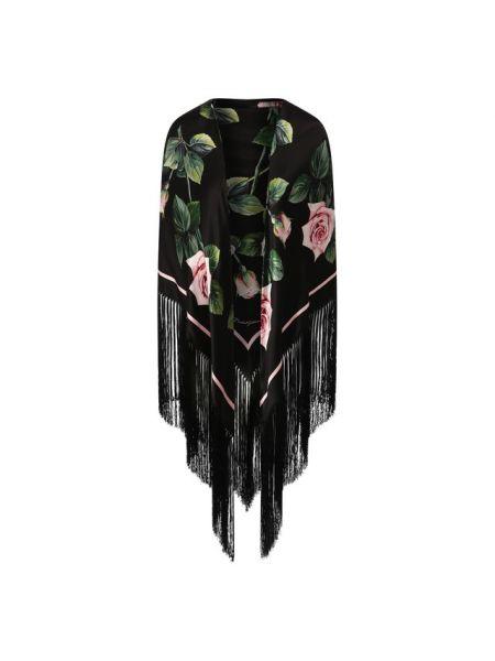 Шаль Dolce & Gabbana