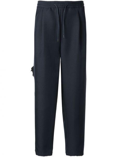Свободные брюки Yoshiokubo