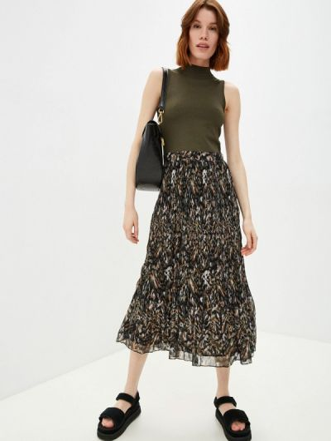 Платье - зеленое Ted Baker London