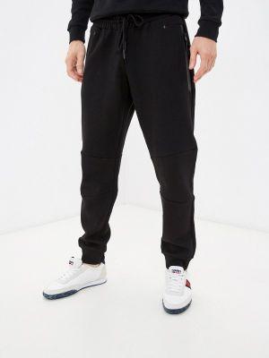Черные спортивные брюки Antony Morato