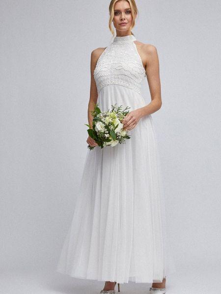 Свадебное платье весеннее Dorothy Perkins