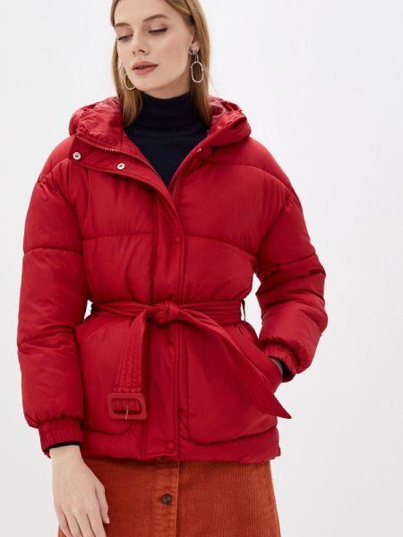 Зимняя куртка утепленная осенняя Ovs
