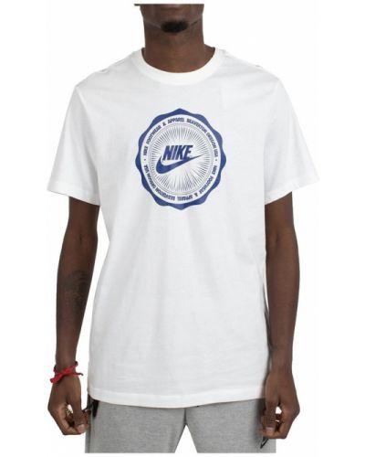 Podkoszulka, biały Nike