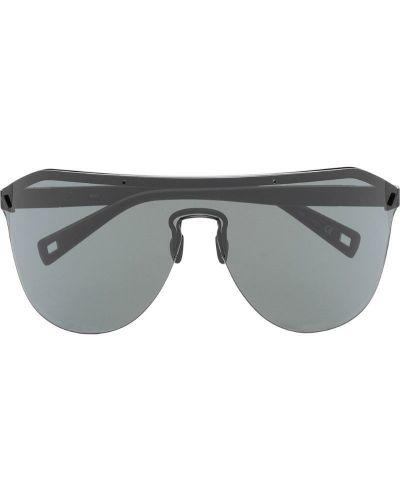 Муслиновые черные солнцезащитные очки Westward Leaning