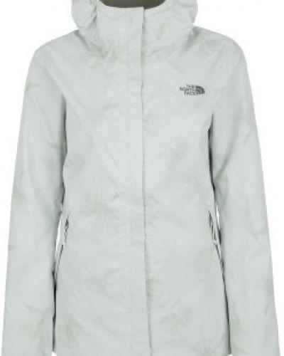 Куртка с капюшоном спортивная весенняя The North Face