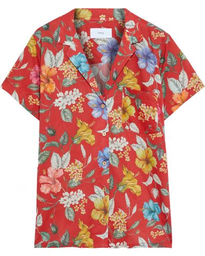 Koszula z printem Onia