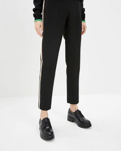 Черные классические брюки Frankie Morello