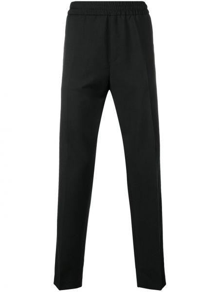 Prosto spodnie na gumce z kieszeniami Acne Studios