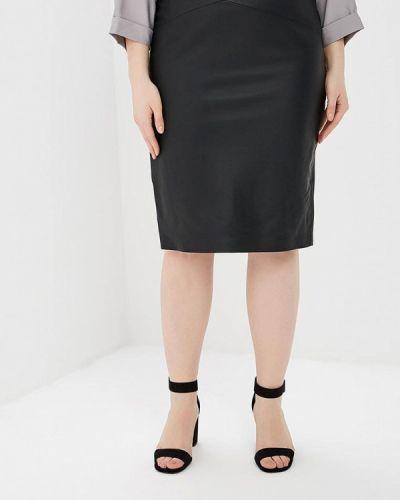 Кожаная юбка турецкий Madeleine