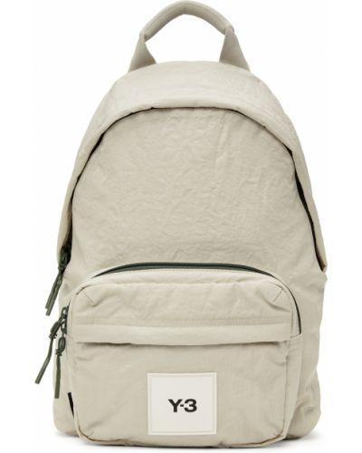 Plecak na laptopa - biały Y-3