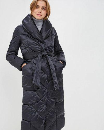 Утепленная куртка - синяя Nastasia Sabio